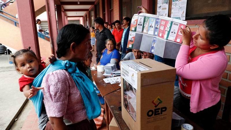 Revela estudio que no hubo fraude en presidenciales de Bolivia (+Audio)
