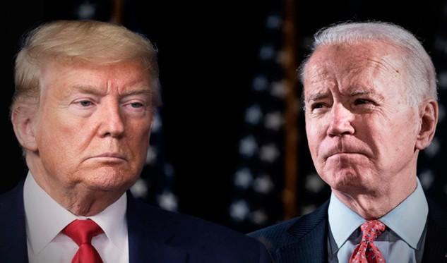 ¿Biden o  Trump? Por verse si emerge en las próximas horas un presidente