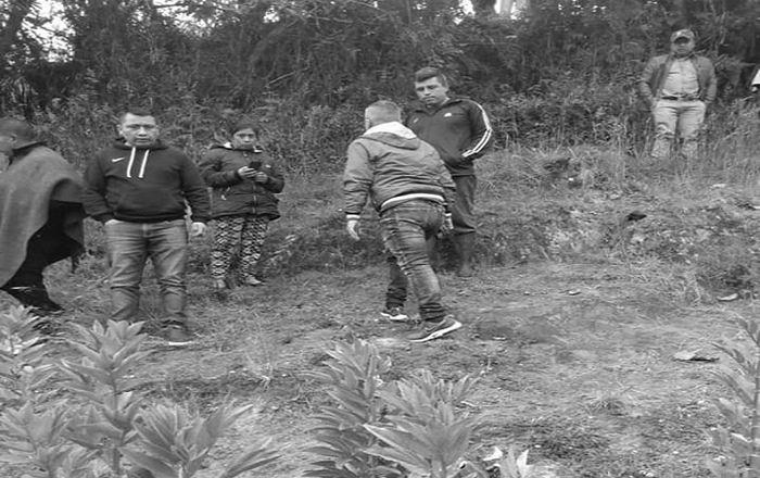 Jorge Humberto Alpala, líder indígena y exalcalde de Cumbal, en el departamento de Nariño, en Colombia, fue encontrado muerto por autoridades locales.