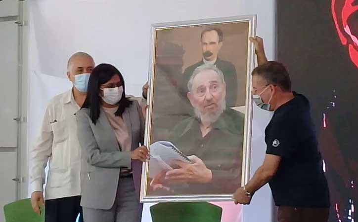 Y merece agradecer a Fidel (+Video)