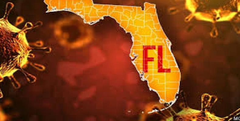 Florida deaths surpass 6,000 with single-day record