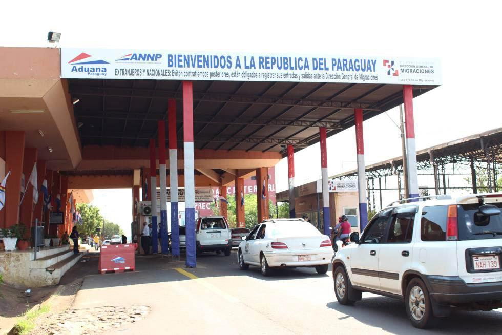 Dialogarán Argentina y Paraguay sobre apertura de fronteras