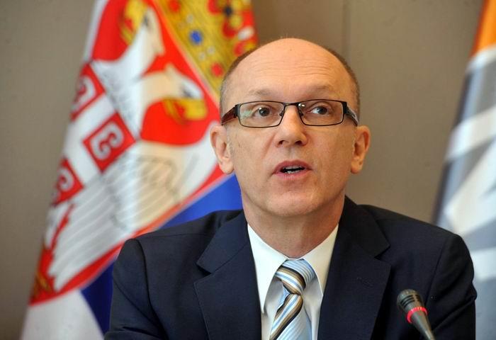 Ministro de Serbia para medio ambiente desarrollará amplio programa de actividades en Cuba