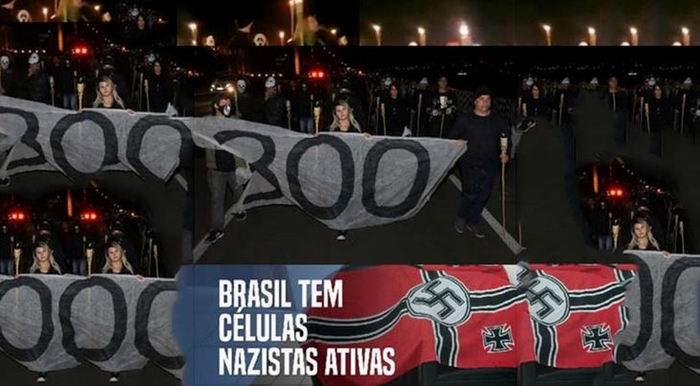 Denunciará el PT un nuevo acto antidemocrático de un grupo proBolsonaro