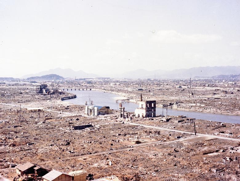 Hiroshima y Nagasaki: 75 años de dolor