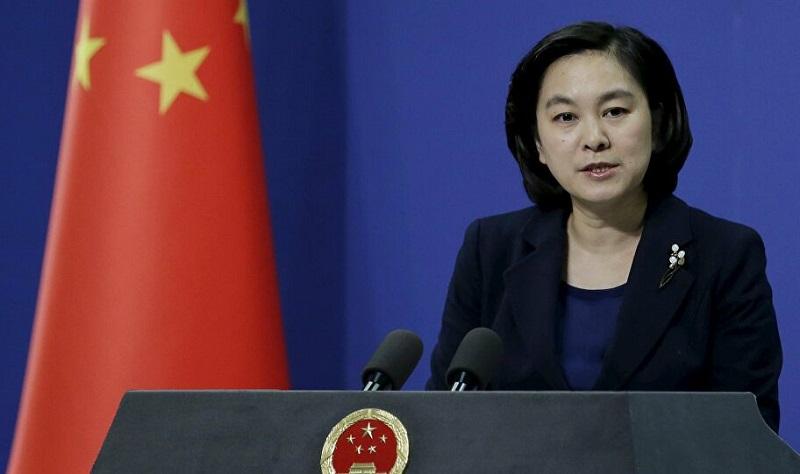 Reitera China su apoyo a la Organización Mundial de la Salud
