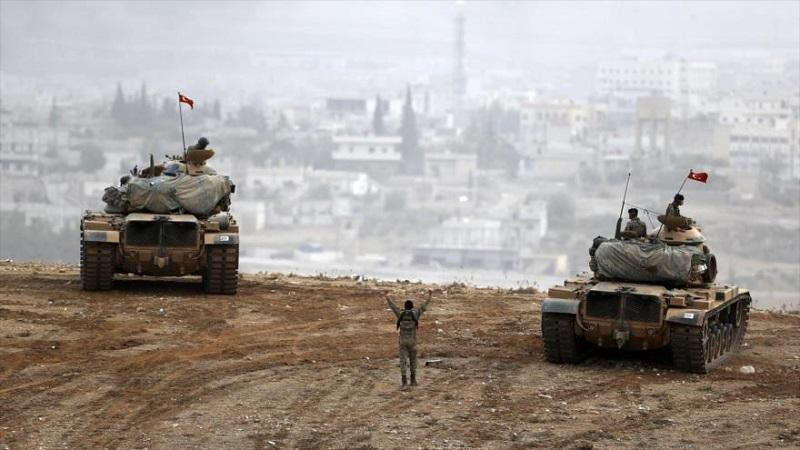Defiende Rusia derecho de Siria a luchar contra los terroristas