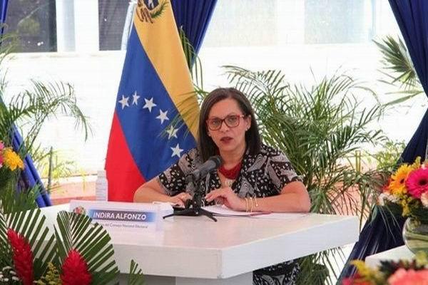 CNE venezolano: Están dadas las condiciones para elecciones