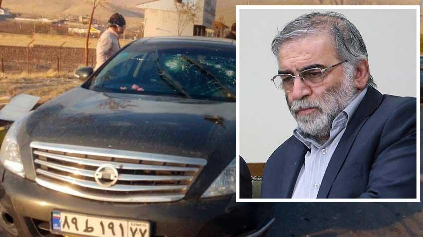 Irán responderá a asesinato de científico a su debido tiempo
