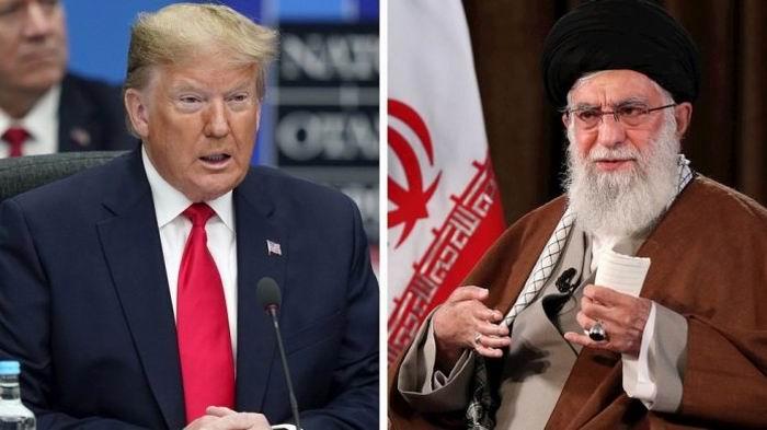 Solicita Irán arresto del presidente estadounidense Donald Trump