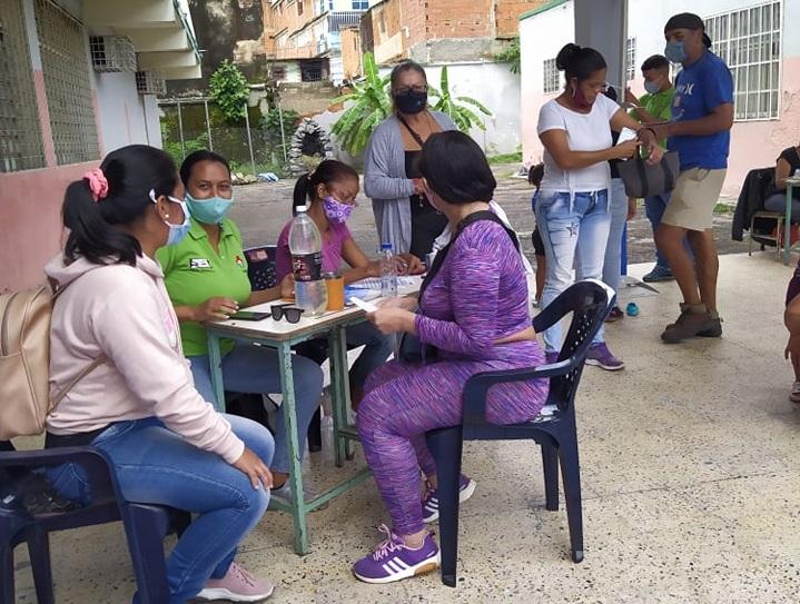 Priorizan inmunización del pueblo venezolano (+Audio)