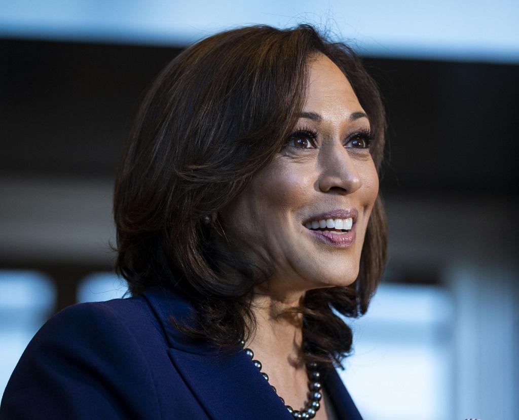 Kamala Harris, la primera mujer negra candidata a la vicepresidencia de Estados Unidos