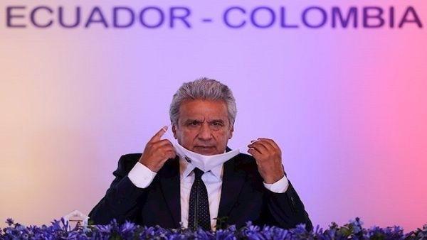 Encuesta revela incredulidad de ecuatorianos hacia Lenín Moreno