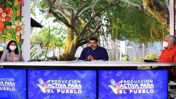 Reitera Nicolás Maduro la necesidad de crear una nueva Asamblea Nacional en Venezuela