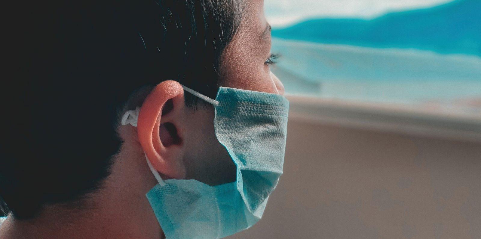 Endurece la Organización Mundial de la Salud sus normas para el uso de las mascarillas