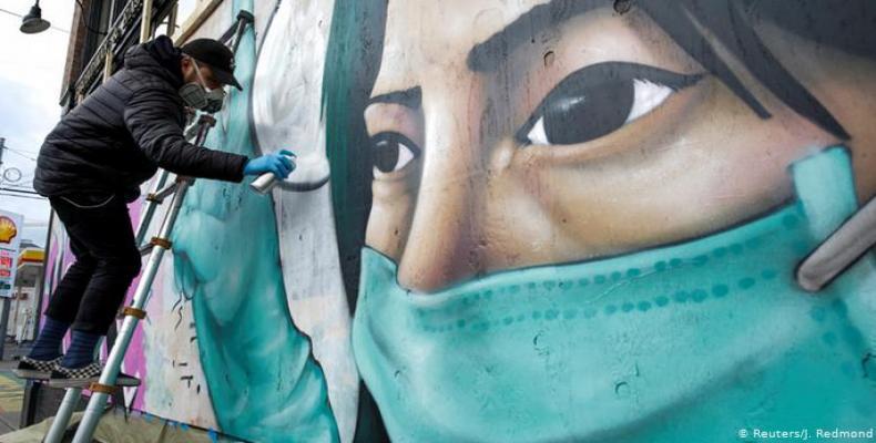 Global coronavirus infections exceed 15 million mark