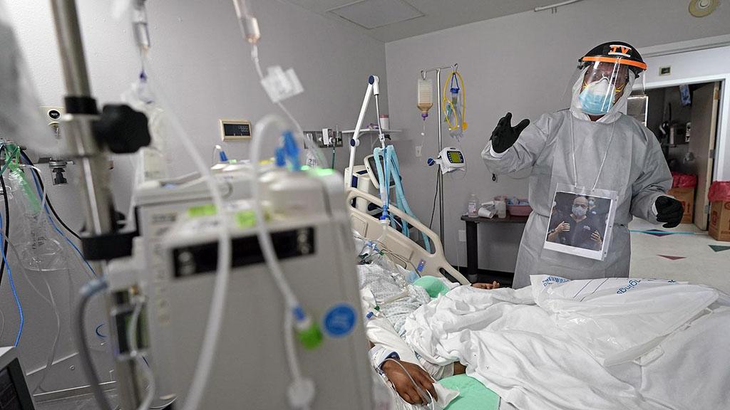 Miami Dade sigue siendo el epicentro de la pandemia en EE.UU.