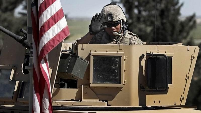 Llegada de militares estadounidenses a Colombia