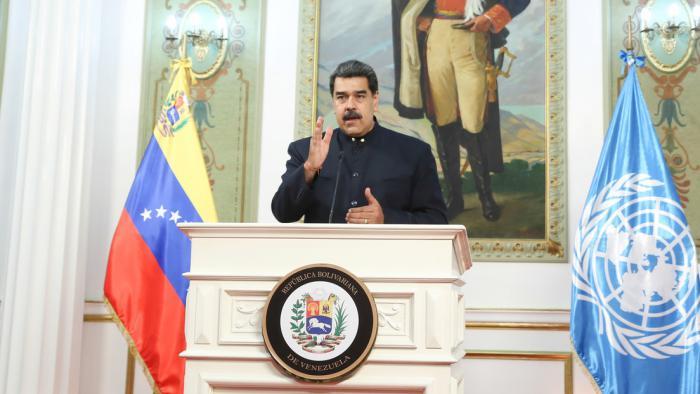 Desarrolla Venezuela fármaco que anula la COVID-19