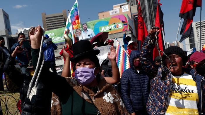 Informan hoy organismos internacionales observadores de las votaciones en Bolivia