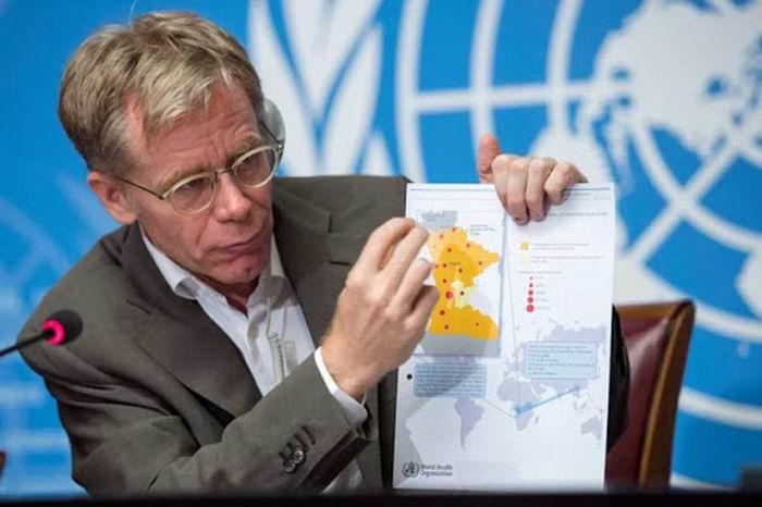 Refuerzan expertos de la OMS y de China respuestas para enfrentar al nuevo coronavirus