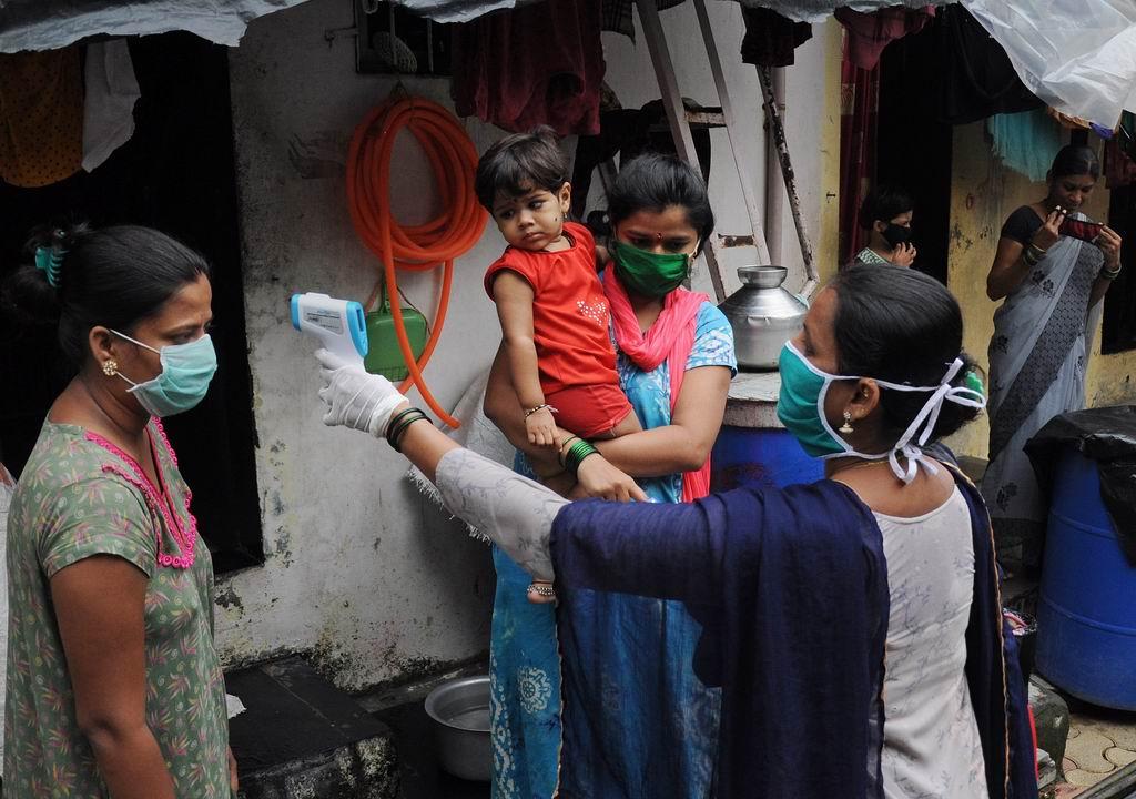 ONU: el mundo se enfrenta al mayor desafío humanitario desde la Segunda Guerra Mundial