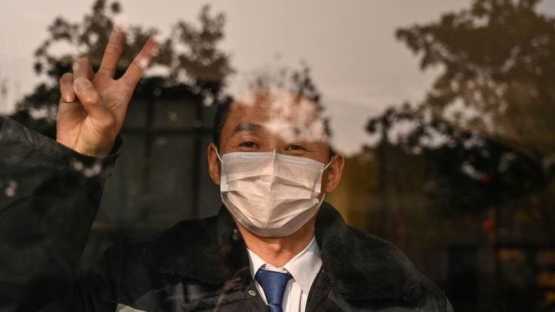 Supervisa Gobierno chino en Wuhan la implementación de la nueva fase contra COVID-19