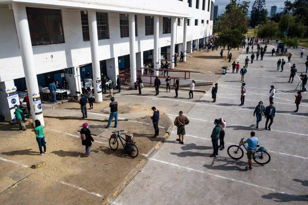 Chile reformulará su Constitución