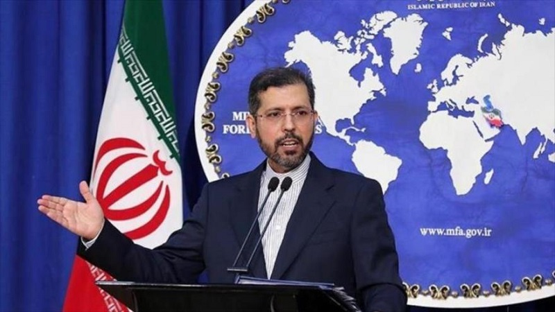 Denuncia Irán acciones hostiles de Estados Unidos