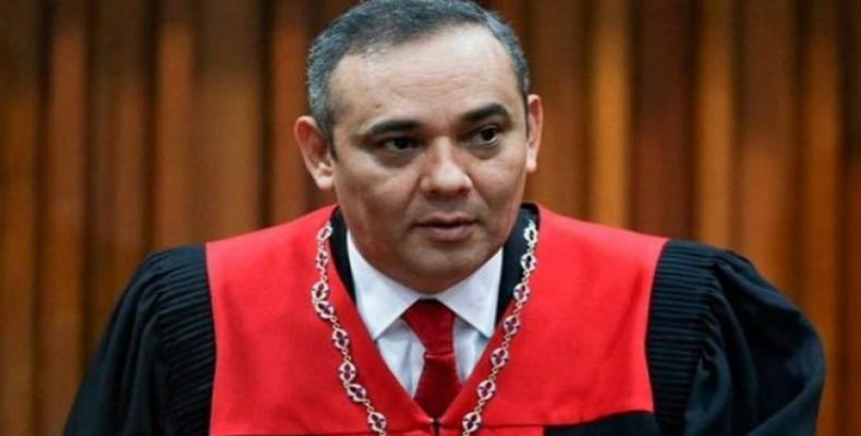 Wanted: One Venezuelan Supreme Court justice -$5 million reward