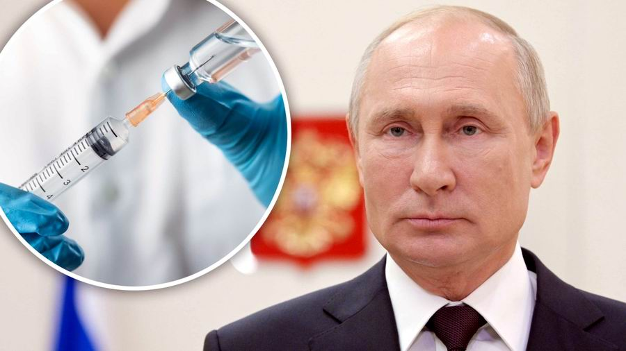 Russia approves first coronavirus vaccine