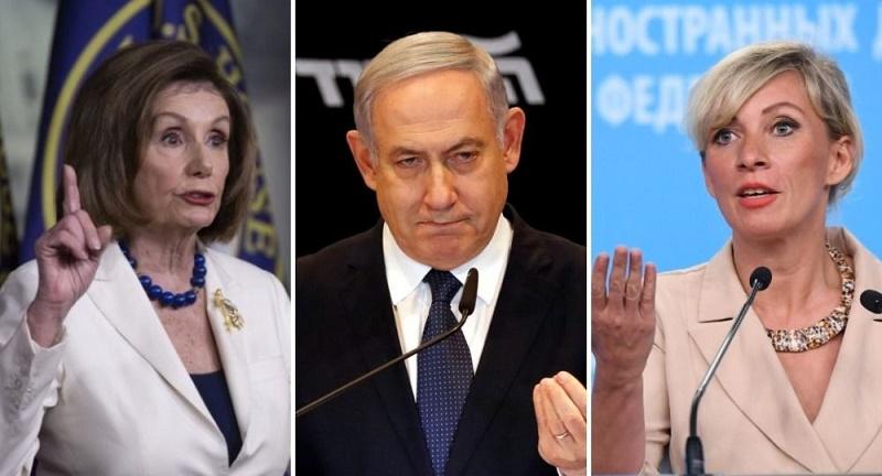 Escala de manera peligrosa tensión entre Estados Unidos e Irán