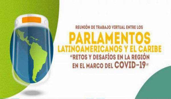 Participará Cuba en Reunión Virtual Parlamentaria frente a la COVID-19