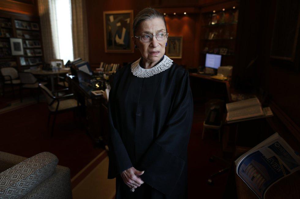 Se abre guerra política entre republicanos y demócratas por vacante en la Corte Suprema de Justicia