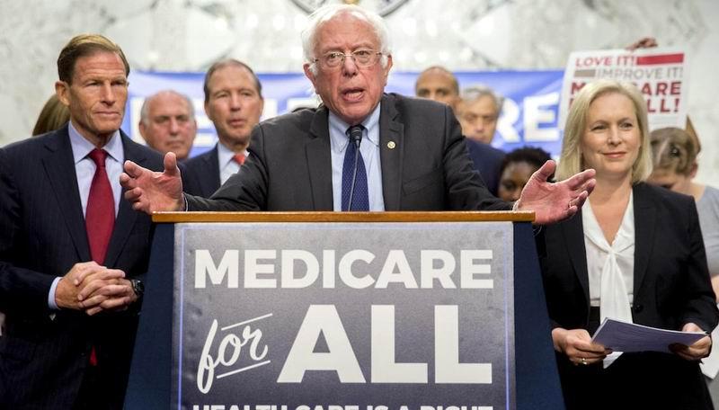 Medicare para Todos