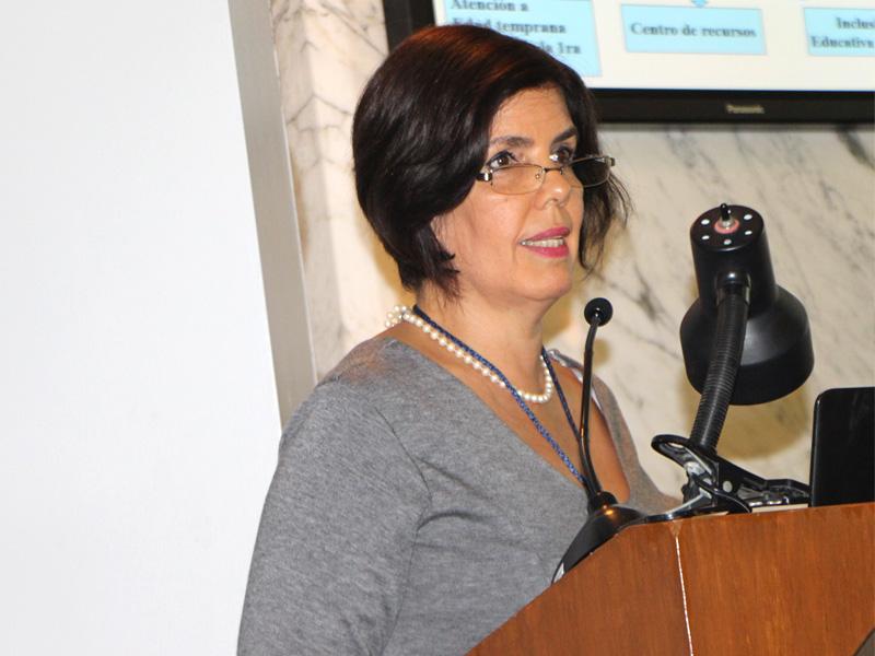 Multisectorial, accesible y gratuita: atención a personas sordo-ciegas en Cuba