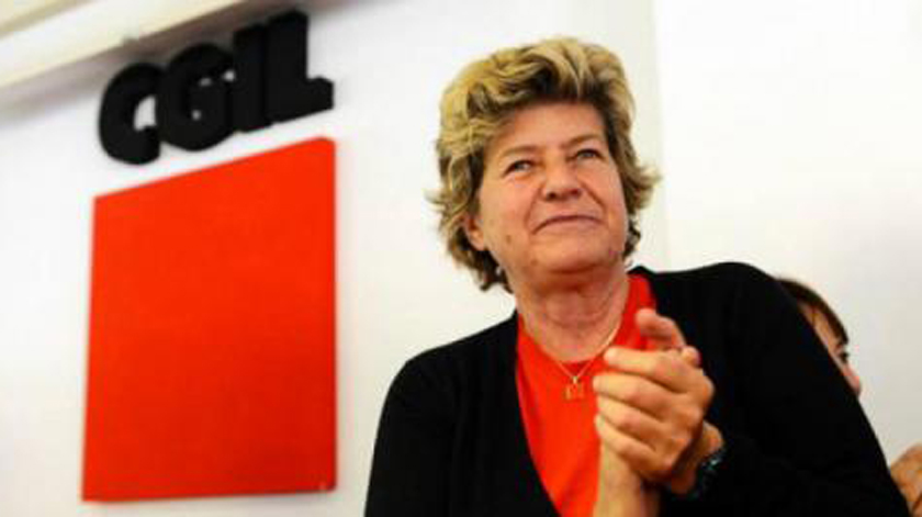 Italian union leader highlights work of Cuban doctors despite blockade