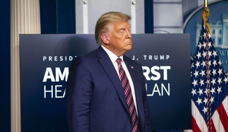 Comienza el traspaso de poderes en EEUU y aparecen los primeros nombres del futuro gabinete