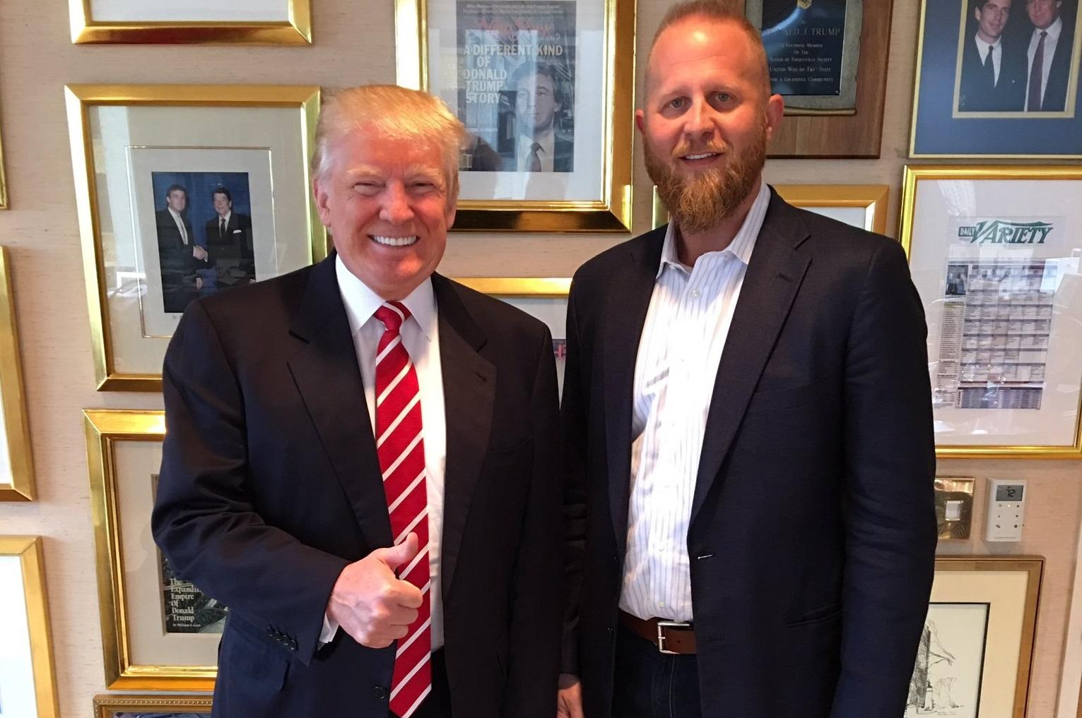 ¿Por qué Trump reemplaza a su jefe de campaña a cuatro meses de las elecciones presidenciales?
