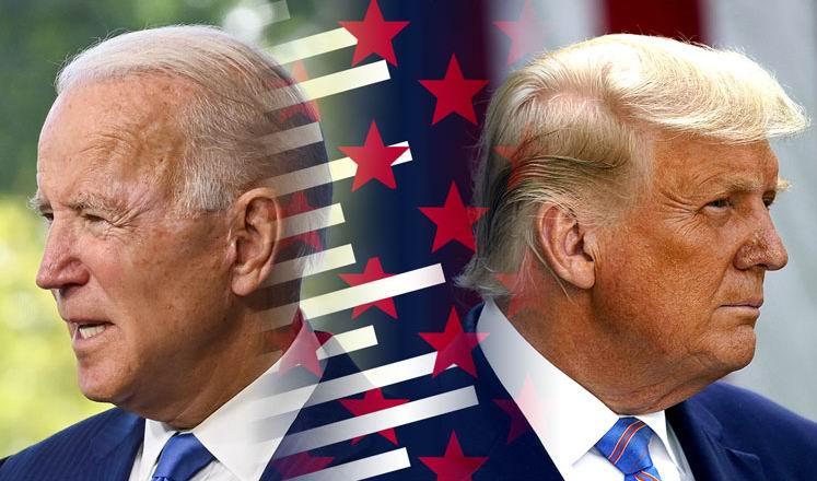 Batallan Trump y Biden por conquistar votos electorales de Florida