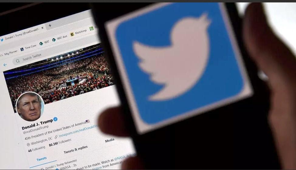 Twitter bloquea temporalmente cuenta de la campaña de Donald Trump