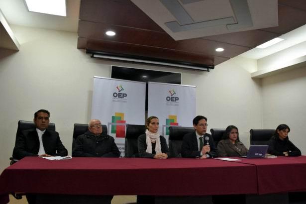 Inhabilitaciones del TSE de Bolivia para los venideros comicios presidenciales