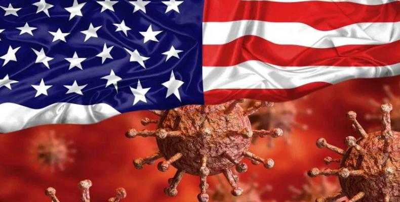 U.S. states fight mounting COVID-19 infections