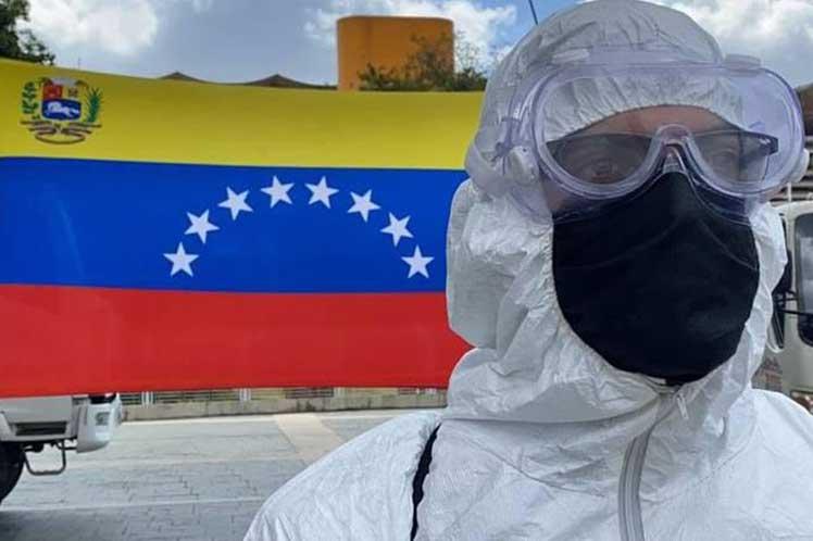 Retomará hoy Venezuela la cuarentena radical en todo el país