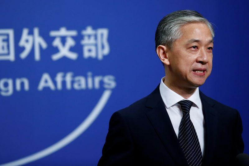 Wenbing acusó también al Gobierno estadounidense de llevar tiempo acosando a los diplomáticos y al personal consular chinos
