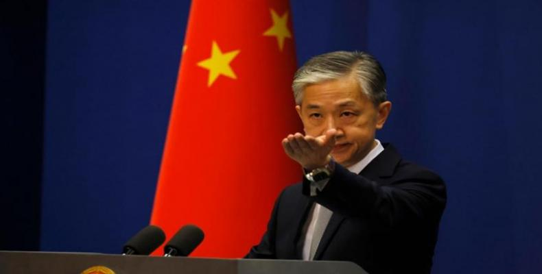China orders closure of U.S. consulate in Chengdu