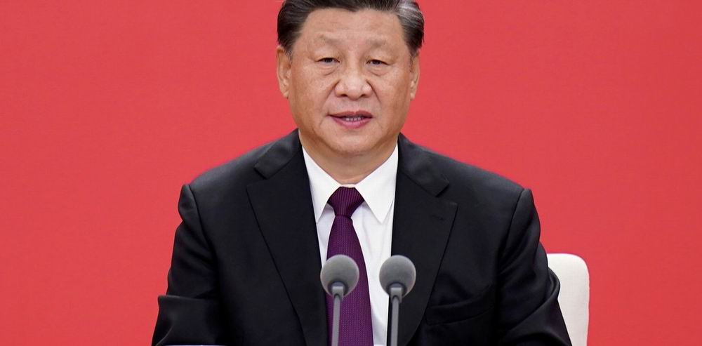 El presidente chino llama a los soldados a prepararse para la guerra