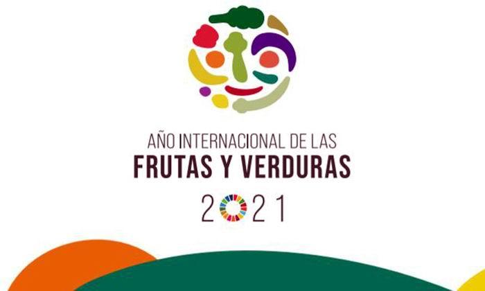 2021: Año Internacional de las verduras y las frutas