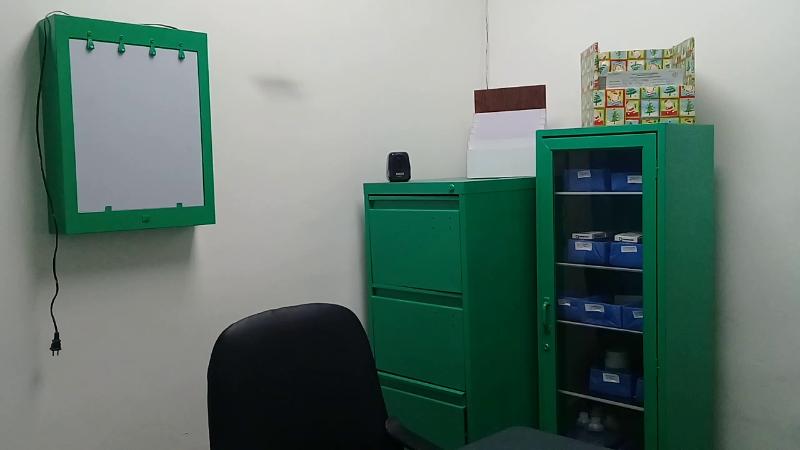 Reinauguran centro médico en Caracas