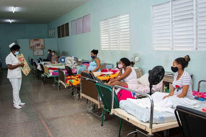 Pareja infértil: entre pandemia y bloqueo, más embarazos (+Audio)